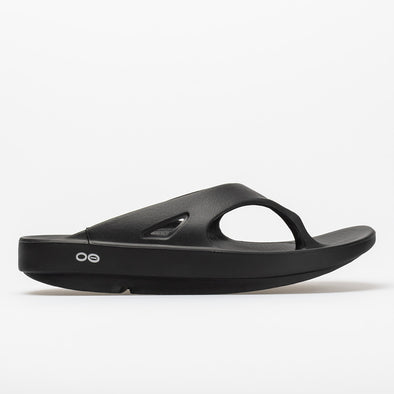 Oofos OOriginal Men's Black