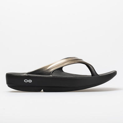 Oofos OOlala Women's Black/Latte