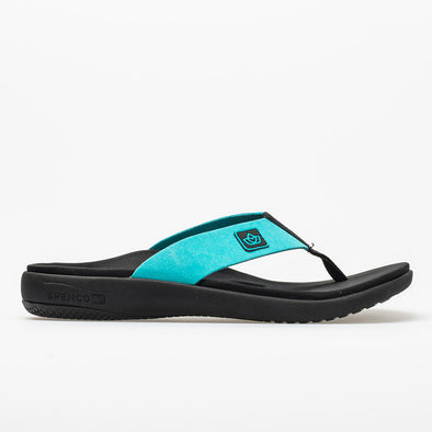 Spenco Pure Women's Bluebird