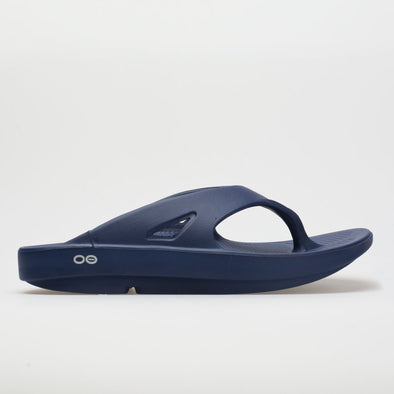 OOFOS OOriginal Men's Navy