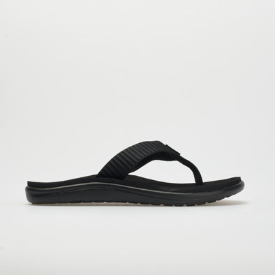 Teva Voya Flip Women's Bar Street Black