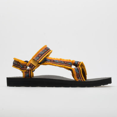 Teva Original Universal Maressa Women's Sunflower Multi