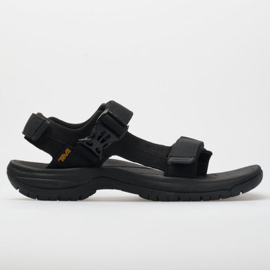 Teva Tanway Men's Black