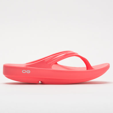 OOFOS OOlala Women's Coral