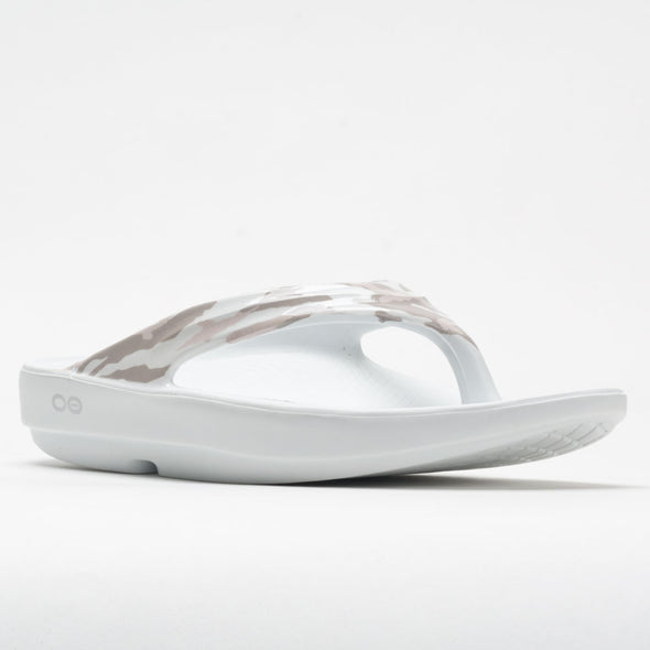 OOFOS OOlala Women's Limited White/Camo