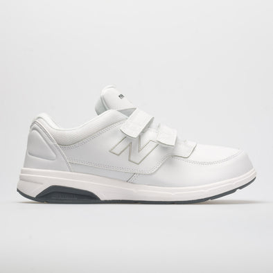 New Balance 813 Velcro Men's White