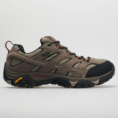 Merrell Moab 2 Waterproof Men's Bark Brown