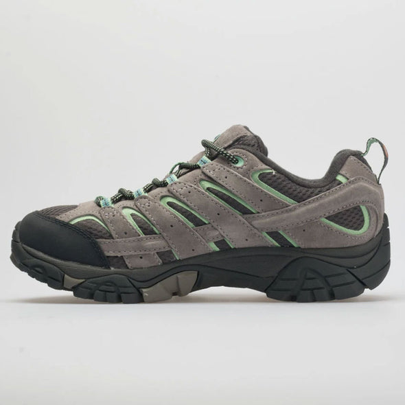 Merrell Moab 2 Waterproof Women's Drizzle/Mint