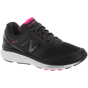 New Balance 1865 Women's Black/White