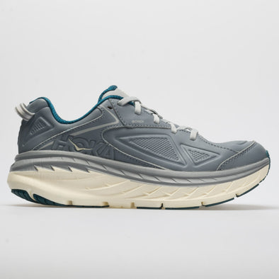 Hoka One One Bondi Leather Women's Tradewinds