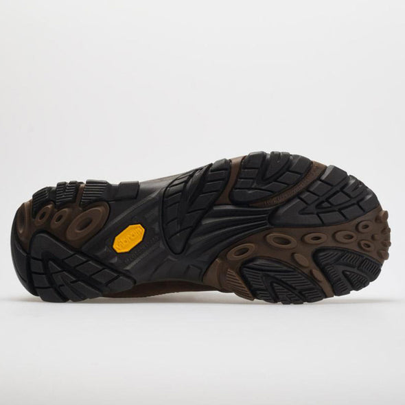 Merrell Moab Adventure Lace Men's Dark Earth