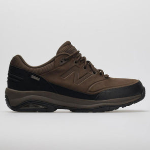 New Balance 1300 Men's Chocolate Brown/Black