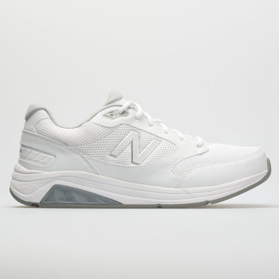 New Balance 928v3 Men's White/White