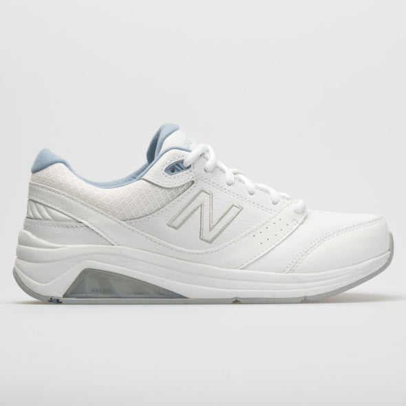 New Balance 928v3 Women's White/Blue