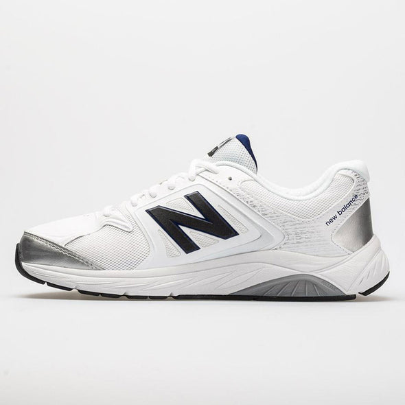 New Balance 847v3 Men's White/Grey
