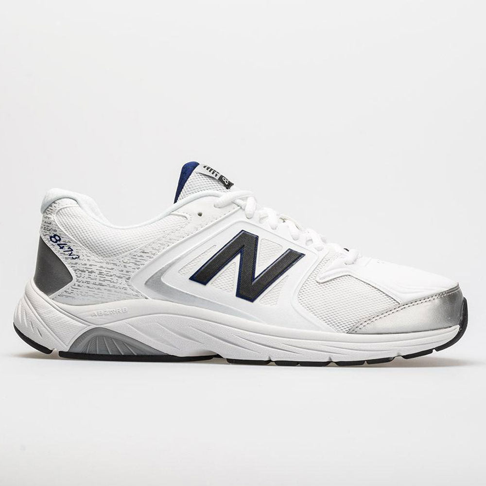 new style of 2019 professional website casual shoes New Balance 847 Mens | Compare Prices on GoSale.com