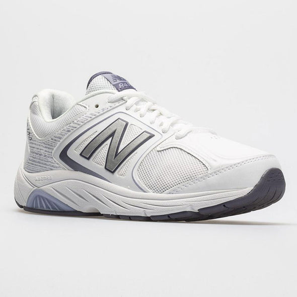 New Balance 847v3 Women's White/Grey