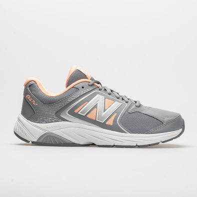 New Balance 847v3 Women's Grey/Pink