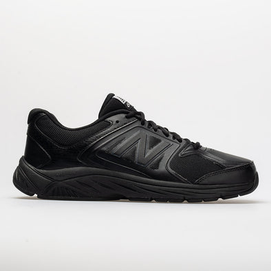 New Balance 847v3 Women's Black/Black