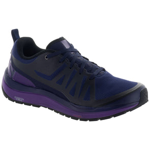 Salomon Odyssey Pro Women's Evening Blue/Astral Aura/Acai