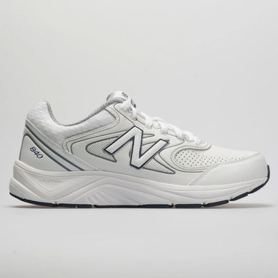 New Balance 840v2 Men's White/Navy/Gray