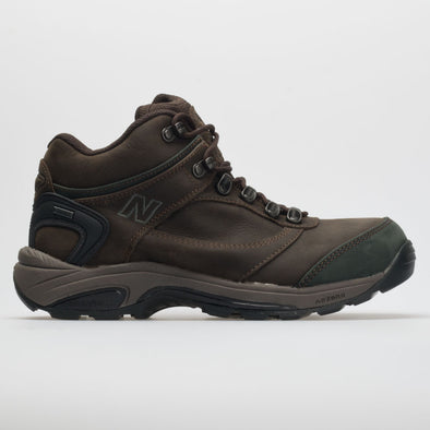 New Balance 978v1 Men's Brown/Brown