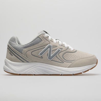New Balance 840v2 Women's Gray/Gray/White