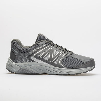 New Balance 847v3 Women's Gray/Silver