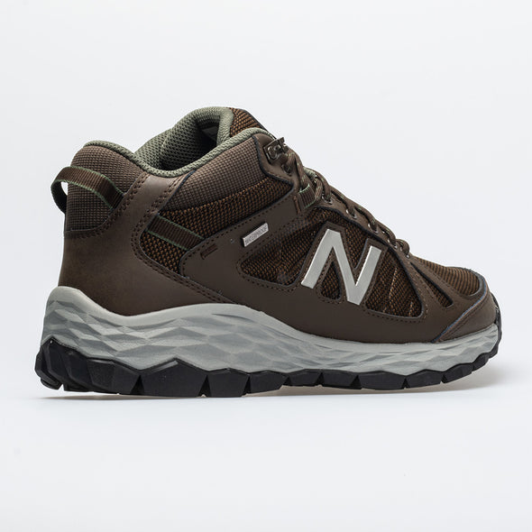 New Balance 1450v1 Men's Chocolate Brown/Team Away Gray