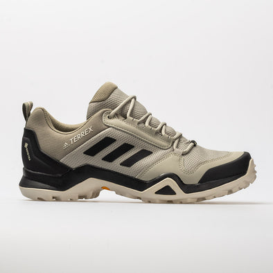 adidas Terrex AX3 GTX Women's Grey/Black/Clear Mint