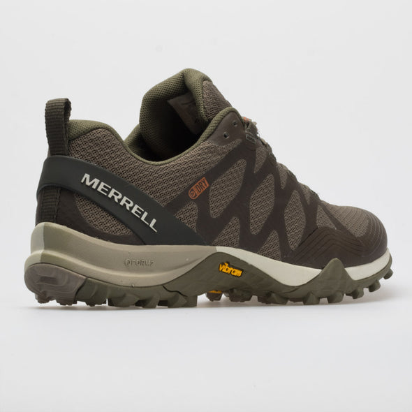 Merrell Siren 3 Waterproof Women's Olive