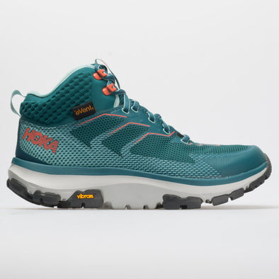 Hoka One One Toa Women's Dragonfly/Aqua Haze