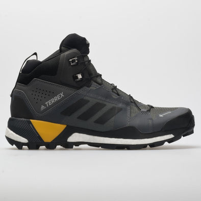 adidas Terrex Skychaser XT Mid GTX Men's Grey Five/Black/Gold