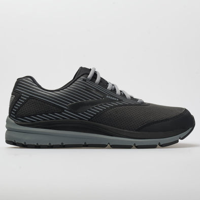 Brooks Addiction Walker Suede Men's Black/Primer/Black