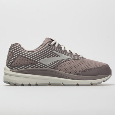 Brooks Addiction Walker Suede Women's Shark/Alloy/Oyster