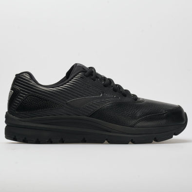 Brooks Addiction Walker 2 Men's Black/Black