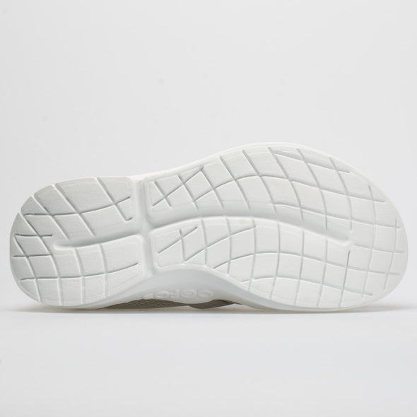 OOFOS OOmg Low Women's White/Gray