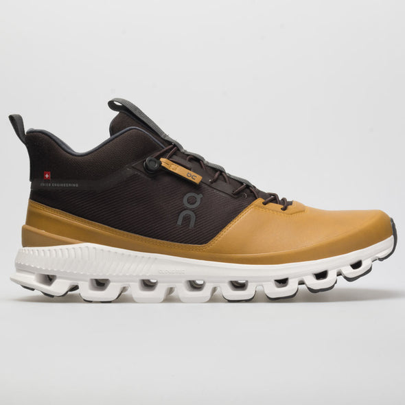 On Cloud Hi Men's Umber/Caramel