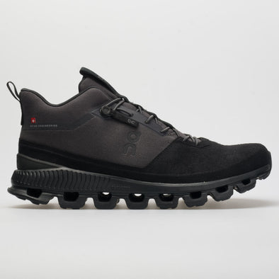 On Cloud Hi Men's Eclipse/Black