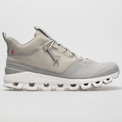 On Cloud Hi Women's Glacier/Grey
