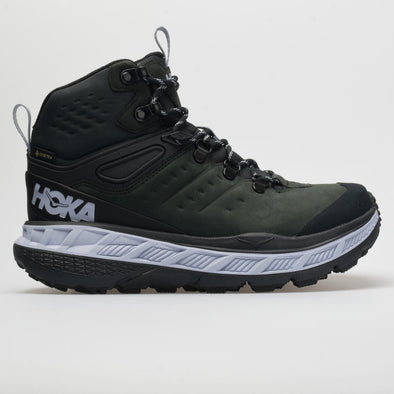 Hoka One One Stinson Mid GTX Women's Anthracite/Heather