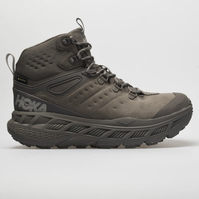 Hoka One One Stinson Mid GTX Men's Dark Gull Grey/Drizzle