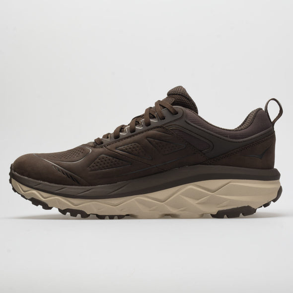 Hoka One One Challenger Low GTX Men's Demitasse