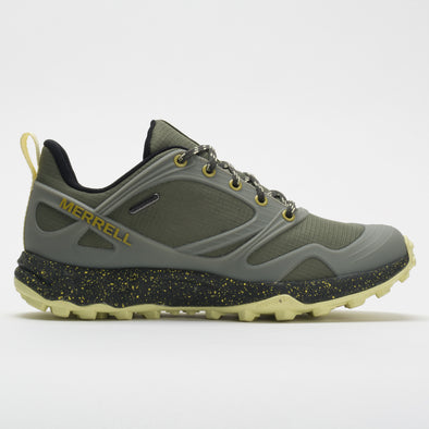 Merrell Altalight Waterproof Women's Lichen