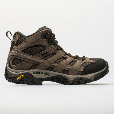 Merrell Moab 2 Mid Waterproof Men's Boulder