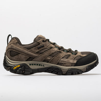 Merrell Moab 2 Waterproof Men's Boulder