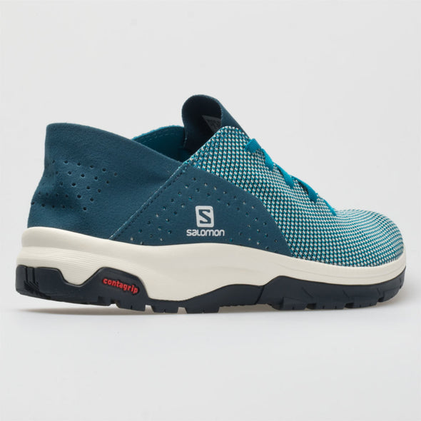 Salomon Tech Lite Women's Icy Morn/Poseidon/Navy Blazer