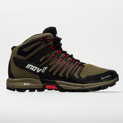 inov-8 Roclite G 345 GTX Men's Brown/Red