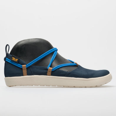 Teva Voya Infinity MJ Women's Black Iris/French Blue