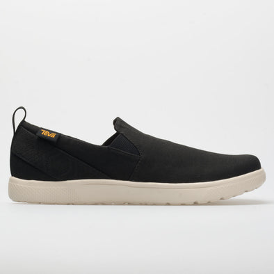 Teva Voya Slip On Men's Black